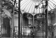 art nouveau afficionado