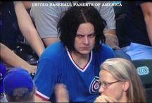 Baseball Humor