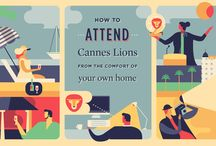 2016 Young Lions: Journey to Cannes / See what the Young Lions suggest packing, prepping and doing as they get ready to head to Cannes this June. / by Cannes Lions