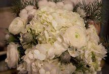 Bouquets wedding