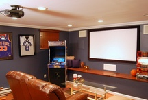 Sports Cave