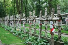 World War II / In Poland Second World War has started. See the most interesting museums and places of memory of this tragic events.