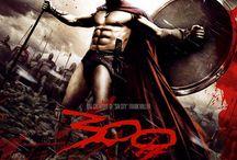 Uun grande film che risalta il popolo di Sparta