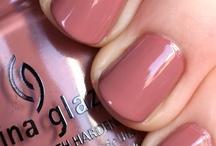 Nails / Tendencias para que las uñas se expresen.