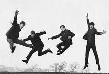 The Beatles / celebrities