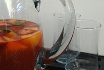 DRINKS :) / by dinty evidente