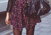 botas com vestidos
