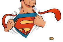 SUPERMAN para el recuerdo.