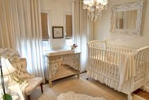 Nursery/Playroom ideas