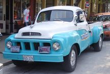 Classic Studebaker / by Vic Selvaggio