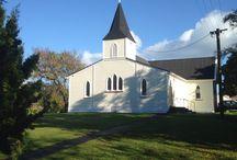 NZ Lutheran Churches
