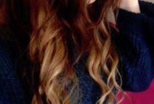 Pretty Hair / Gorgeous hair ideas <3