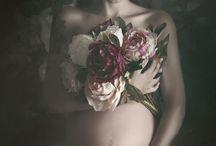 Maternity / Pregnacy photoshoot by Eva Corbella