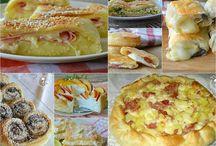raccolte di ricette varie