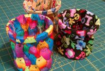 Sewing / Thread Catcher