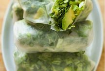 wraps and roll