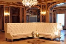 Banquettes Tufted