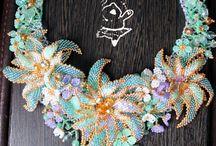 beads. : o
