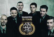 Раммштайн,Rammstein / Это одна из самых великих групп мира