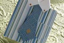 Mike card ideas / by Nancy Hunt