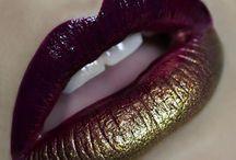 Make up & Jewels