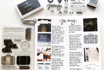 Traveller's notbook