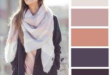 color-combinación