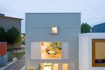Dreamy architecture