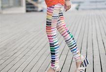 Long Pants/Leggings