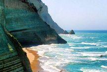 Fernweh Part V - Korfu