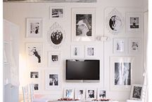 home :: gallerie / by JENNIFER SKOG