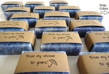 Shower favors