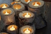 I love candles