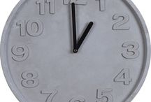 Zegary VOX