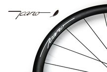 "WHEEL / Bicycle wheel brand ""ICARO"" Highend for pro bicycle wheel."