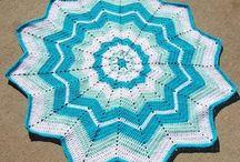 Inspiración de crochet