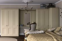 Bespoke Furniture / Although radiator cabinets are our bread and butter, Kingston Cabinets specialise in creating beautiful bespoke pieces for the home - from chairs to cupboards, ottomans to umbrella racks and beyond!