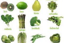 Egészségtudatos életmód / Hasznos képek, ötletek, receptek, tippek egy tudatossabb és egészségesebb élet megteremtéséhez!