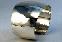 metal bileklik
