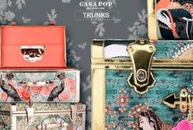 #Casapop #Trunks #Collection