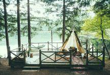 Lakehouses
