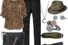 Style / by Melissa Macias