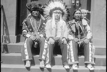 American Indians / by History By Zim