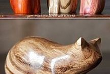 Animal sculpt