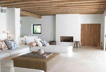 Formentera houses