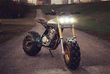 Car/Motorbike