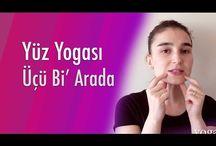 Yüz yoga