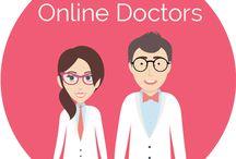 STI Tests Online