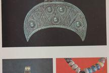 славянские украшения