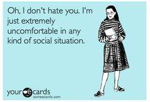 Social ångest